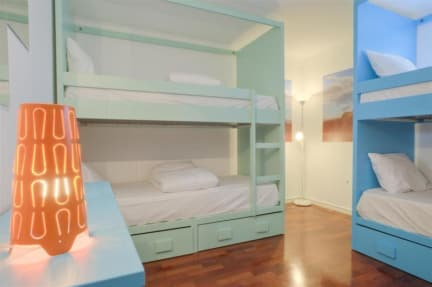Фотографии Blue Boutique Hostel & Suites