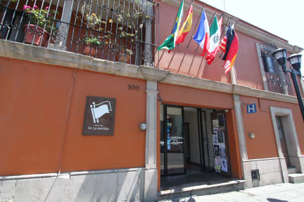 Billeder af Hostal De Las Américas