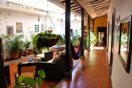 Fotos de Bacaregua Hostel