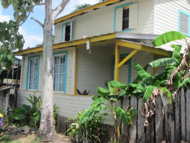 Photos of The Bocas Beach House
