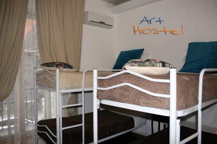 Fotos de Art Hostel