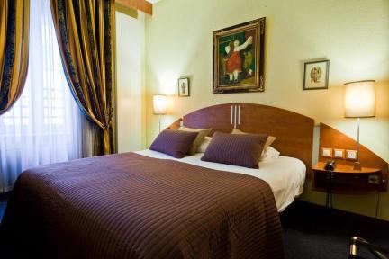 Photos of Hotel Admiral Geneva