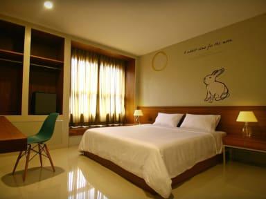 Chern Hostel照片