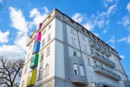 Fotos von Hostel Link