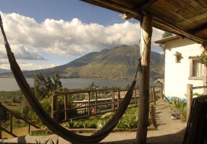 Cabañas Balcon del lagoの写真