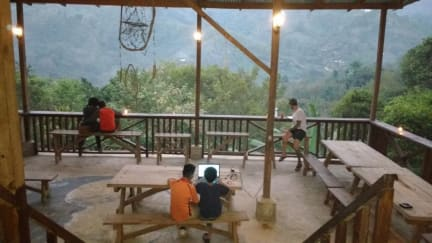 Photos of El Muro Hostel