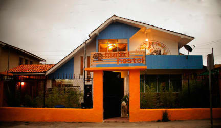 Photos of Mallki Hostel