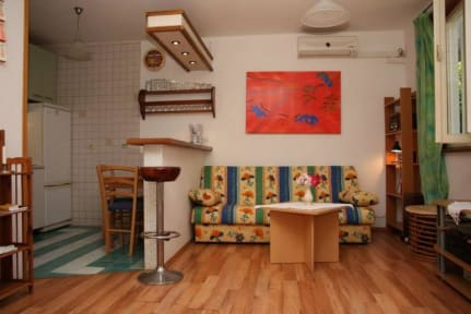 Photos of One bedroom apartment with a terrace