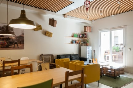 Bilder av The Nomad Hostel&Pension