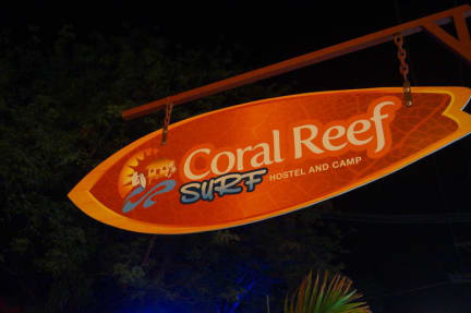 Фотографии Coral Reef Surf Hostel