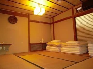 Keyaki Guesthouse tesisinden Fotoğraflar