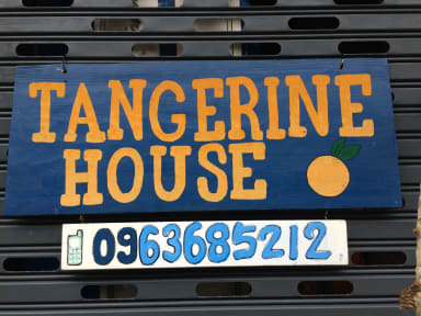 Foto di Dulan Tangerine House Backpacker Hostel