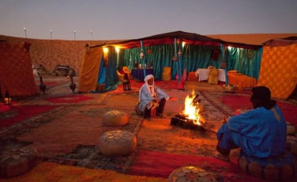 Photos of Bivouac Karim Sahara