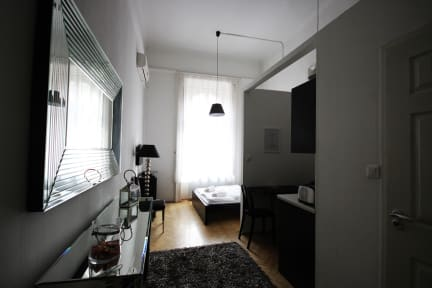 Fotos von Play Apartments