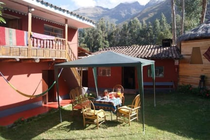 Fotografias de Mystical adventures Hostel and Campsite