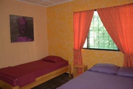 Fotos de Pura Vida MINI Hostel - Tamarindo