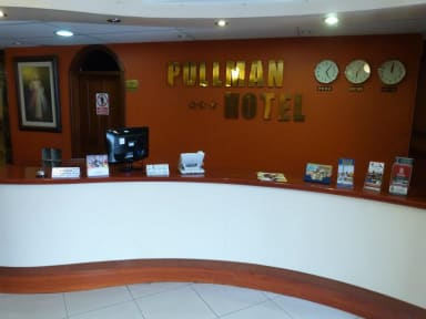 Photos of Hotel Pullman