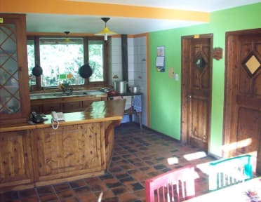 Photos of Hostel Meridiano 71