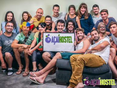 Photos of Açaí Hostel Salvador