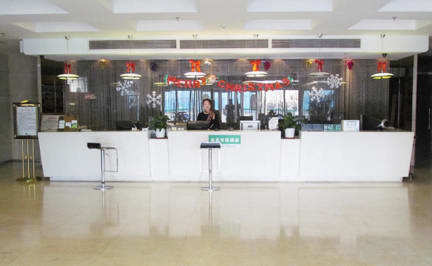 Photos of Shanshui Trends Hotel (Shaoyaoju Branch)