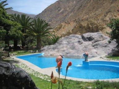 Фотографии Paraiso las Palmeras Lodge