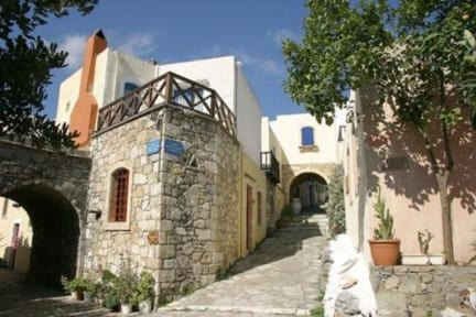 Photos of Arolithos Traditonal Cretan Village-Hotel