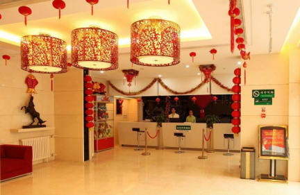 Photos of Shanshui Trends Hotel (Qianmen Branch)