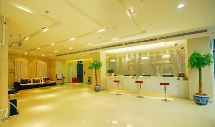 Photos de Shanshui Trends Hotel (Xikezhan Branch)