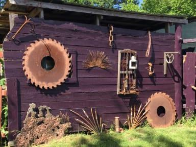 Earth Club Factoryの写真