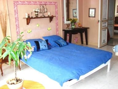 Bilder av Chez Brigitte Guesthouse