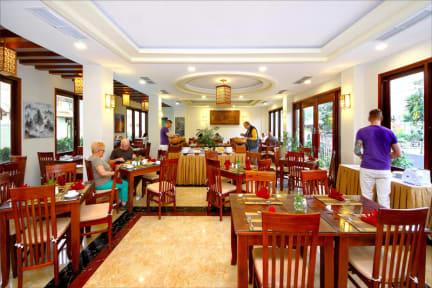 Kiman Hoi An Hotel & Spa tesisinden Fotoğraflar