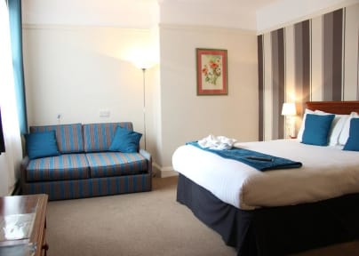 Quality Inn Stoke-on-Trentの写真