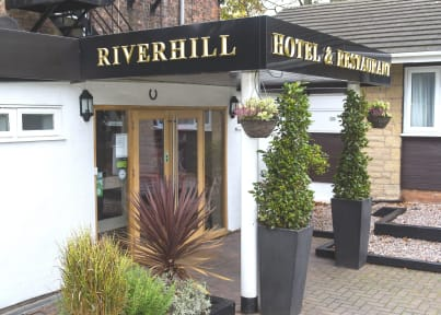 Fotografias de The Riverhill Hotel