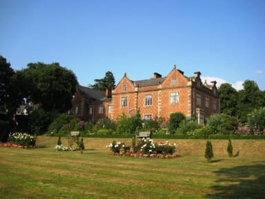 Foton av Willington Hall Hotel