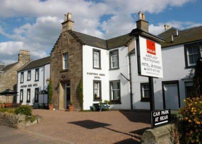 Kuvia paikasta: Duck's Inn