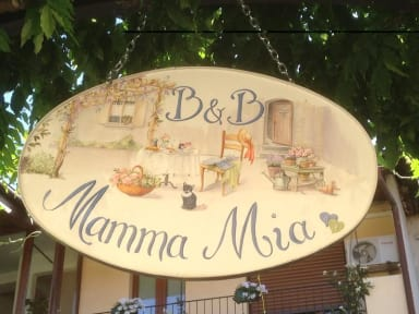 Photos of B&B Mamma Mia