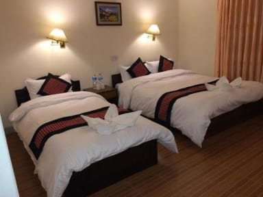 Фотографии Hotel Dream Pokhara