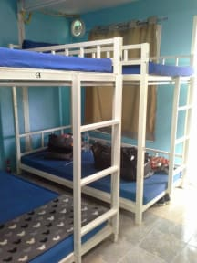 Apache Dorm Roomの写真