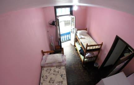 Cidade Baixa Hostelの写真