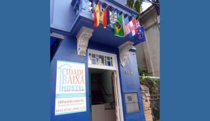 Kuvia paikasta: Cidade Baixa Hostel
