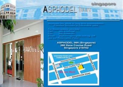 Bilder av Asphodel Inn