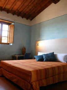 Hotel Le Capanne tesisinden Fotoğraflar