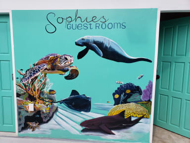 Photos of Sophies Guest Rooms