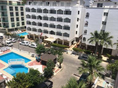 Fotos von Altinersan Hotel Altinkum Didim