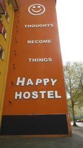 HappyHostelBerlin照片