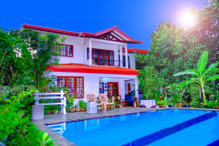 Photos of Villu Villa