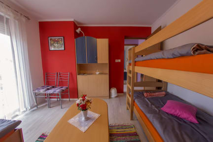 Photos de Hostel and Guesthouse Adi