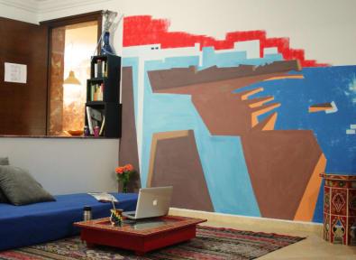 Zdjęcia nagrodzone MIA Hostels Asilah