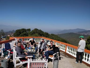 Bilder av Langtang View Nagarkot Bed & Breakfast