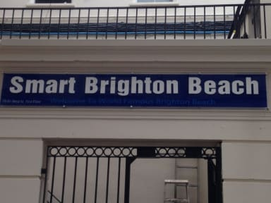 Fotos von Brighton Beach Hostel